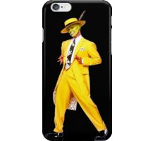 The Mask iPhone Case/Skin