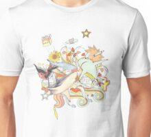 LaJoya Unisex T-Shirt