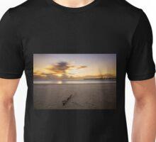 Moving Stillness... Unisex T-Shirt