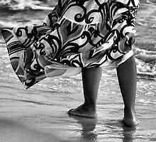 Beach Comber by Rachel Leigh