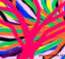 (JEAN RUEGG ) ERIC WHITENESS  by eric  whiteman