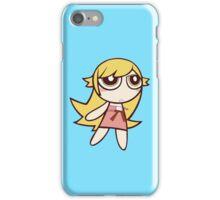 Monogatari – Shinobu Puff Variant iPhone Case/Skin