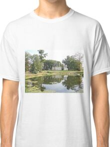 Zonnebeke Chateau Classic T-Shirt