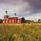 Metscula Kirik by Kasia Nowak