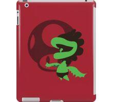 Petey Piranha - Sunset Shores iPad Case/Skin