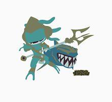 LoL | Minimalist Atlantean Fizz Unisex T-Shirt