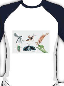 Tropical Bugs T-Shirt
