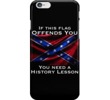 If This Flag.. iPhone Case/Skin