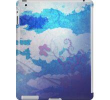 Vintage Wall iPad Case/Skin