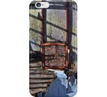 Holly Springs, Mississippi iPhone Case/Skin