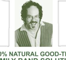 Dr. Fünke's 100% Natural Good-Time Family-Band Solution Sticker