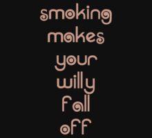 Smoking For Boys by Ian Porter