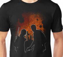 Stealth Survivors. Unisex T-Shirt