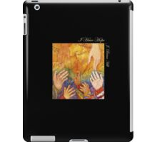 I Have Hope Cover iPad Case/Skin