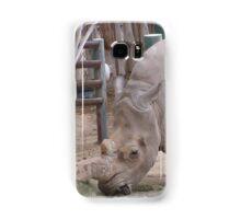 magestic rhino from az Samsung Galaxy Case/Skin