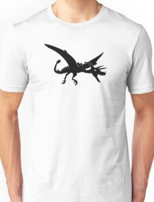 Ultimate Dinosaur Unisex T-Shirt