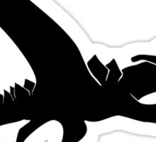 Ultimate Dinosaur Sticker