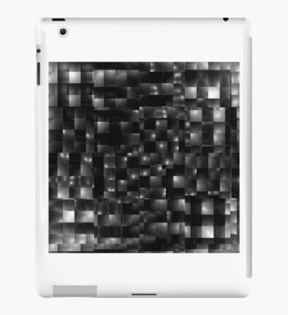 MoveOnArt! VisualTherapyTime2 abstract by Artist Musician Jacob Kane Kanduch -- OmNEtra iPad Case/Skin