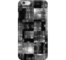 MoveOnArt! VisualTherapyTime3 abstract by Artist Musician Jacob Kane Kanduch -- OmNEtra iPhone Case/Skin