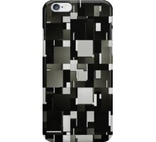 MoveOnArt! VisualTherapyTime4 abstract by Artist Musician Jacob Kane Kanduch -- OmNEtra iPhone Case/Skin