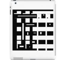 MoveOnArt! VisualTherapyTime5 abstract by Artist Musician Jacob Kane Kanduch -- OmNEtra iPad Case/Skin