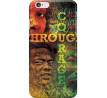 Black History iPhone Case/Skin