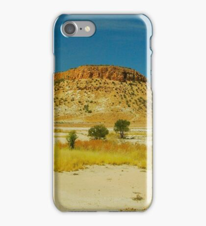 Winton Outback iPhone Case/Skin