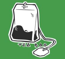 TEA BAG by NANOjam