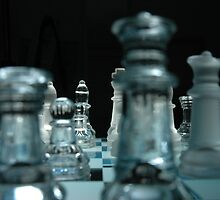 Check Mate by Keri Oberly