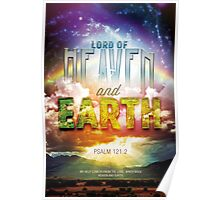 Lord of Heaven and Earth Poster