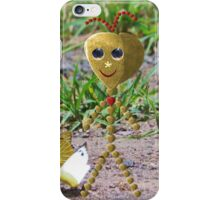 The Magic Of Harriet Heartley iPhone Case/Skin