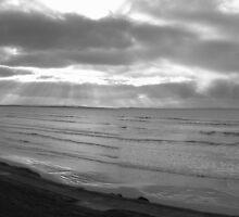 Port Fairy Beach by alush