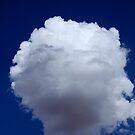 Cotton Wool Cloud by Noel Elliot