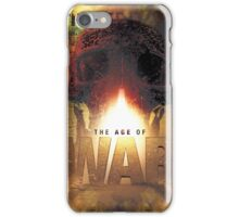 Age of War iPhone Case/Skin