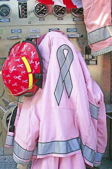 Pink Ribbon Tour by Wendy Mogul