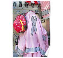 Pink Ribbon Tour Poster