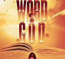 The Word of God by seraphimchris