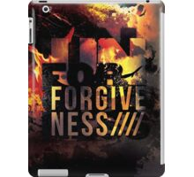 Unforgiveness iPad Case/Skin