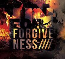 Unforgiveness by seraphimchris