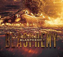 Blasphemy by seraphimchris