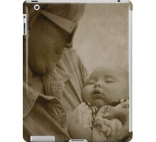 The Filling Of Our Hearts iPad Case/Skin