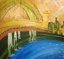 Sydney by Shona Baxter