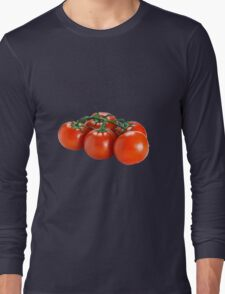 Tomatoes Long Sleeve T-Shirt