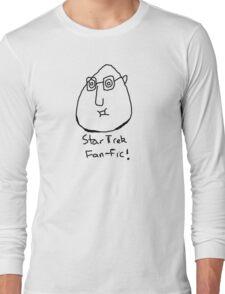 Star Trek Fan-fic Long Sleeve T-Shirt