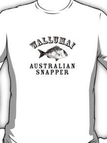 Wallumai (Snapper) T-Shirt