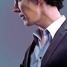 Sherlock by KrisKenshin