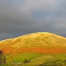 Mountain Light - Lake District National Park by Marilyn Harris