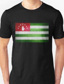 Abkhazia Flag T-Shirt