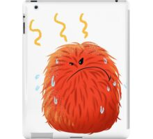 Pom Pom Pom : hot Popo iPad Case/Skin