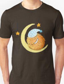 Pom Pom Pom : Omom , sweet dreamer Unisex T-Shirt